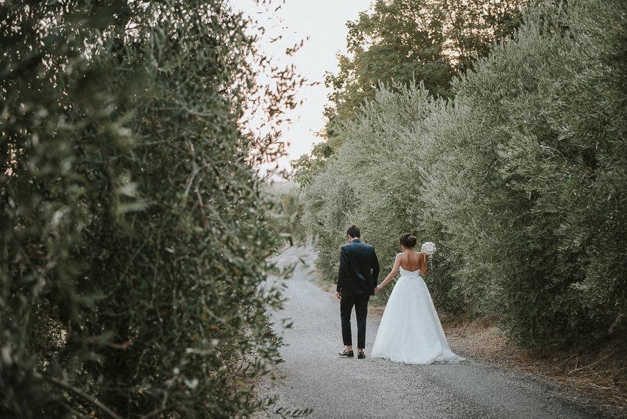 servizio fotografico elopement - matrimonio intimo