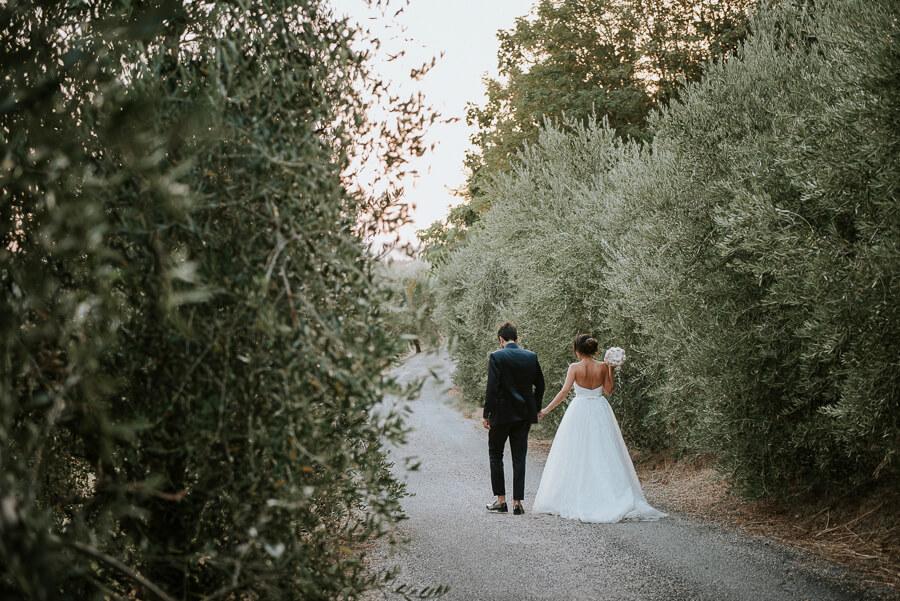 Servizio fotografico per elopment (matrimonio intimo)